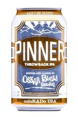Oskar Blues Pinner Throwback IPA