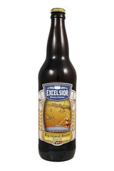Excelsior Brewing Big Island Blond Ale