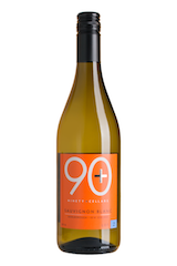 90+ Cellars Sauvignon Blanc (Lot 2)