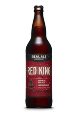 Real Ale Red King Imperial Red