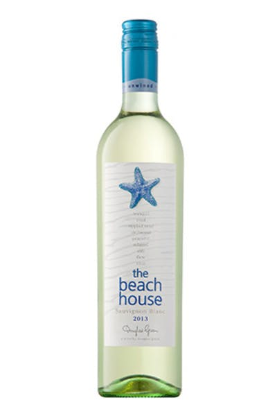 The Beach House Sauvignon Blanc
