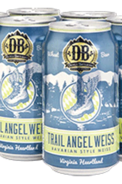 Devils Backbone Trail Angel Weissbier
