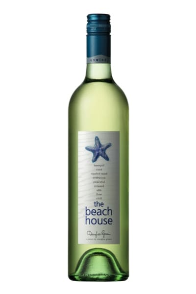 The Beachhouse White