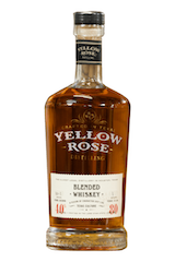 Yellow Rose Blended