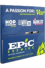Epic Brewing Variety Pack