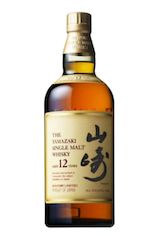 The Yamazaki Single Malt 12 Year