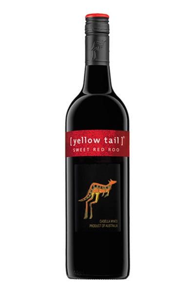 Yellow Tail Red Sweet