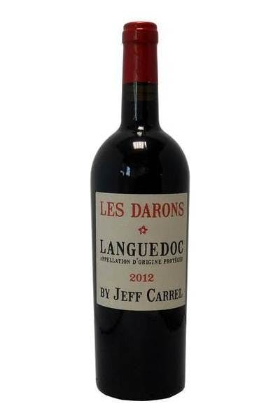 Les Darons Languedoc Rouge 2013