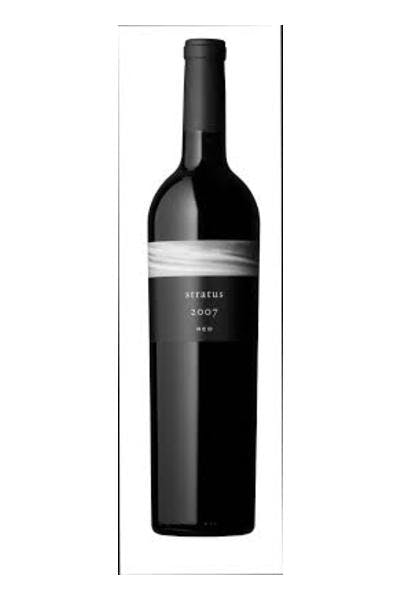 Stratus Red 2010