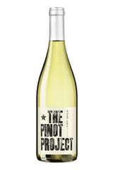 The Pinot Project Pinot Grigio