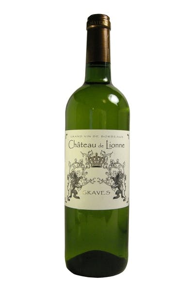 Chateau De Lionne White Bordeaux