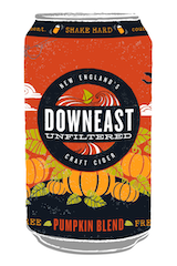 Downeast Seasonal Blend