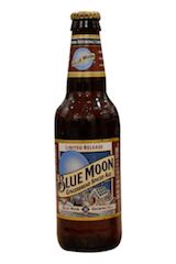 Blue Moon Gingerbread Spiced Ale