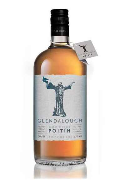 Glendalough Sherry Cask