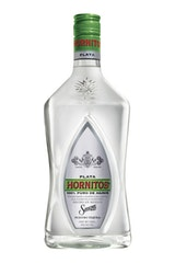Hornitos Plata Tequila