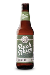 Rush River Bubblejack IPA