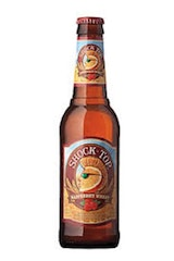 Shock Top Raspberry Wheat