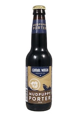 Central Waters Mudpuppy Porter