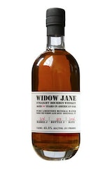 Widow Jane 10 Year Straight Bourbon