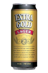 Coors Extra Gold Lager