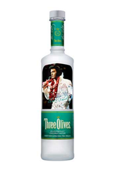 3 Olives Elvis Vodka