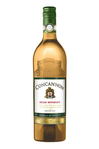 Concannon Blended Irish Whiskey