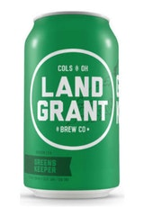 Land Grant Greenskeeper Session IPA