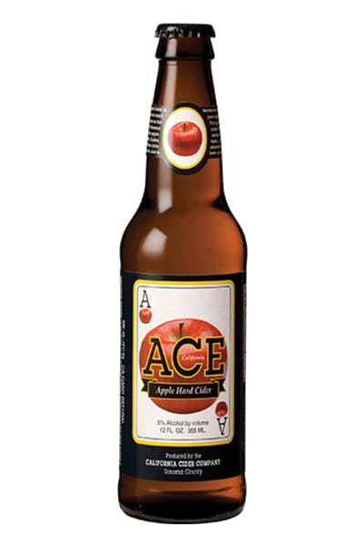 Ace Apple Cider