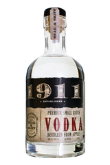 1911 Small Batch Vodka