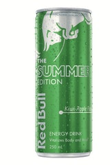 Red Bull Summer Edition | Kiwi Twist
