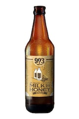 903 Brewers Land Of Milk And Honey