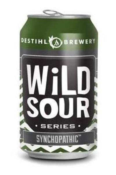 Destihl Wild Sour Series Synchopathic