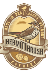 Hermit Thrush Party Guy