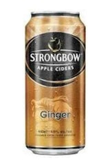 Strongbow Ginger Cider