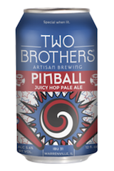 Two Brothers Pinball