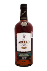 Ron Abuelo XV Oloroso Sherry Cask Finish