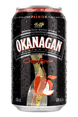 Okanagan Premium Crisp Apple