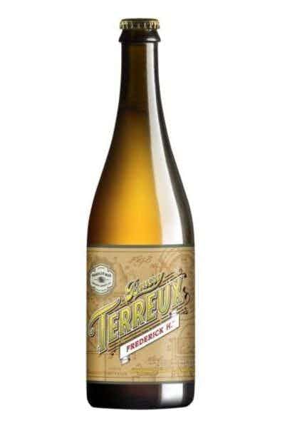 Bruery Terreux Frederick H. - Buy Sour / Wild Ale Online | Drizly