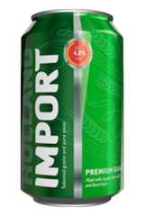 Holland Import Lager