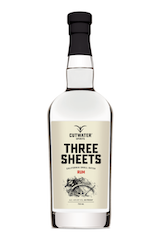 Cutwater Three Sheet Aged Rum