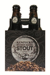 Alltech Kentucky Bourbon Barrel Stout