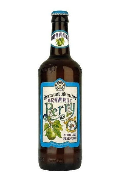 Samuel Smith Organic Perry