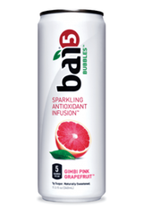 Bai 5 Bubbles Gimbi Pink Grapefruit