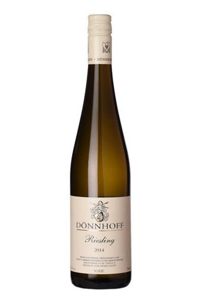 Donnhoff Estate Riesling 2016