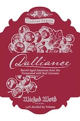 Wicked Weed Dalliance