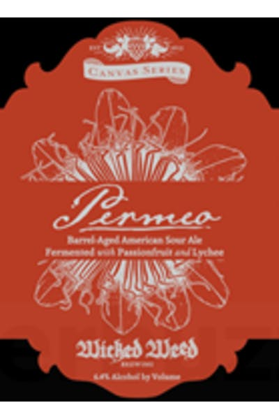 Wicked Weed Permeo