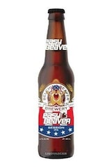 Belching Beaver Easy Beaver Session IPA