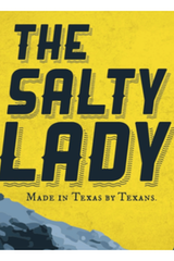 Martin House Brewing The Salty Lady