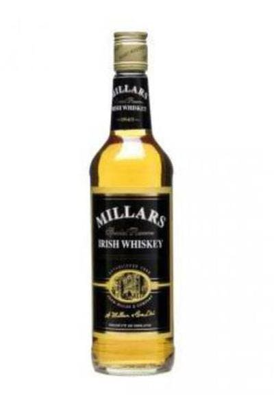 Millars Special Reserve Whiskey