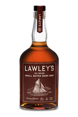 Lawley's New England Dark Rum